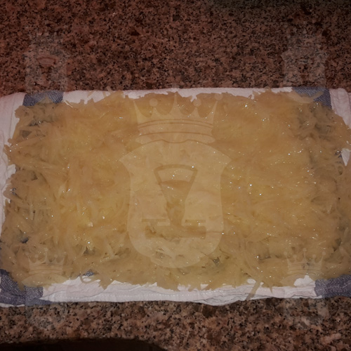 Хэшбраун — американские картофельные оладьи