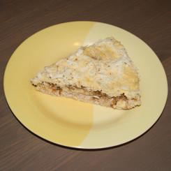 """Салат """"Куриный торт"""""""