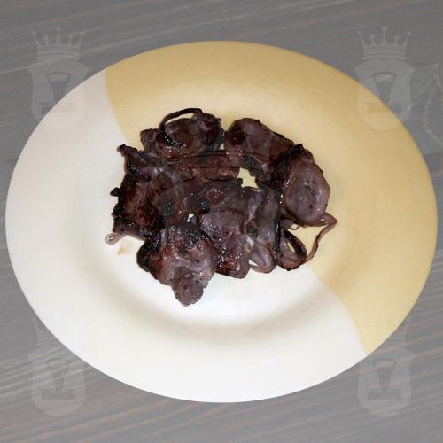 маринад мяса с красным вином