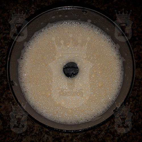 Омлет в микроволновке