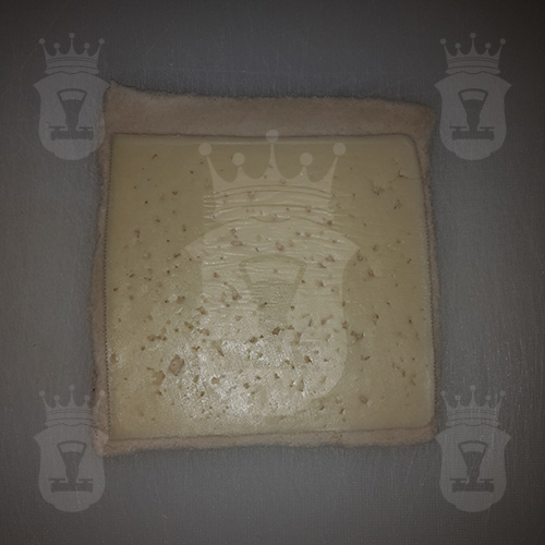 Горячие бутерброды-трубочки