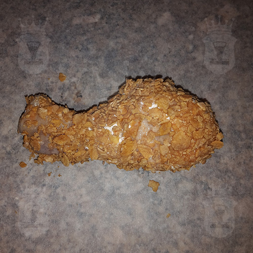 Курица а-ля KFC