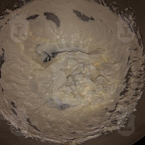 """Торт """"Птичье молоко"""""""