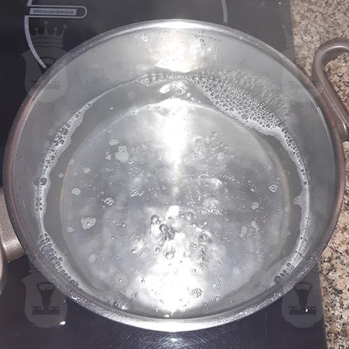 Роллы с креветками