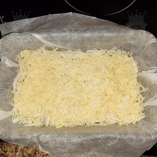 Картофель запечённый в духовке