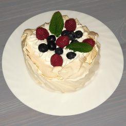 пирожные торт Павлова