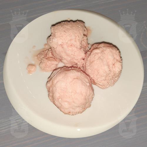 Арбузное мороженое