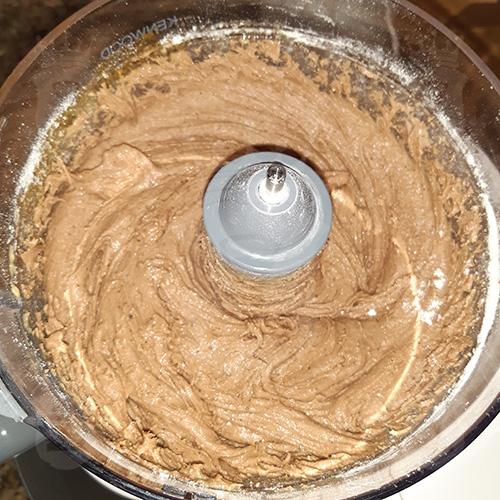 Печенье Кофейные зерна