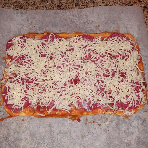 Пицца-ролл