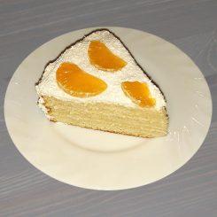 Торт Зимнее настроение