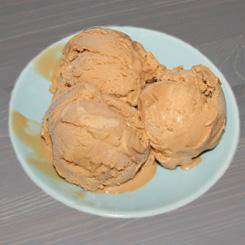 """Мороженое """"Крем-брюле"""""""