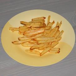 Картошка диетическая, приготовленная в духовке