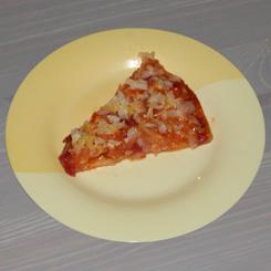 Пицца на лаваше