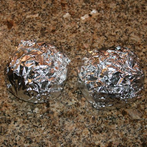 Запечённые бутерброды с яйцом и ветчиной
