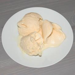 Советское сливочное мороженое