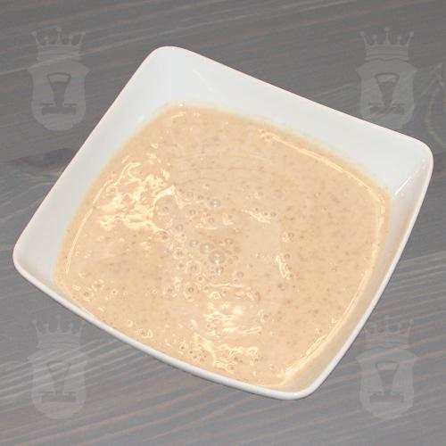 Хушаф - молочный напиток из фиников