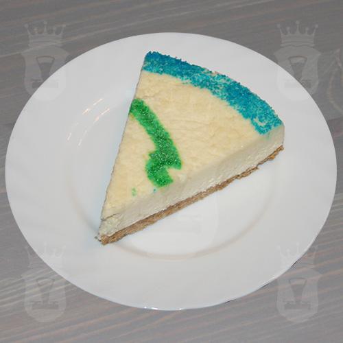 """Торт """"Чизкейк"""" (в холодильнике)"""