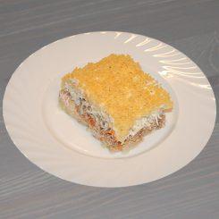 "Салат ""Мимоза"" с картофелем"