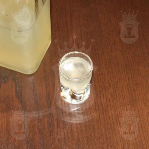 Лимонный ликёр