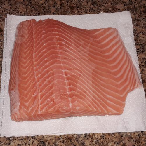сёмга лосось